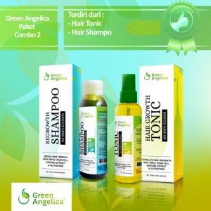 cara mengatasi rambut rontok, solusi rambut rontok melebatkan rambut