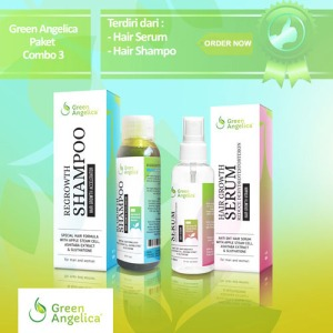 merawat rambut rontok alami, obat rambut alami